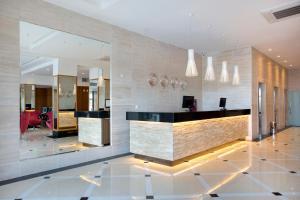 Hotel Atlantico Praia, Hotels  Rio de Janeiro - big - 35