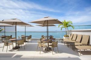 Hotel Atlantico Praia, Hotels  Rio de Janeiro - big - 34