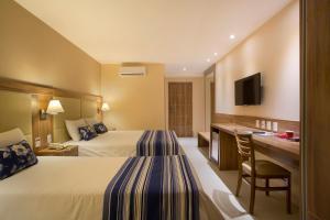 Hotel Atlantico Praia, Hotels  Rio de Janeiro - big - 21