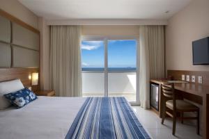 Hotel Atlantico Praia, Hotels  Rio de Janeiro - big - 22