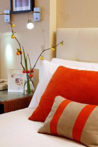 Regente Palace Hotel, Отели  Буэнос-Айрес - big - 33