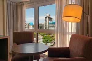 Regente Palace Hotel, Отели  Буэнос-Айрес - big - 34