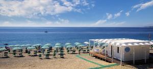 Rada Siri, Hotely  Montepaone - big - 24
