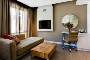 Business Twin Suite