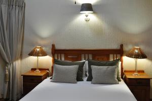 Bungalow 2 Chambres