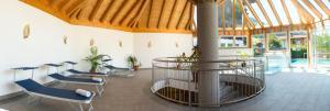 Hotel Simmerlwirt, Szállodák  Niederau - big - 24