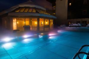 Hotel Simmerlwirt, Szállodák  Niederau - big - 21