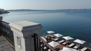 Appartamento Dammuso Ortigia, Ferienwohnungen  Syrakus - big - 20