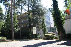 Waldhotel zum Taunus