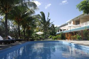 Rodrigues Coco Villa, Guest houses  Port Mathurin - big - 18