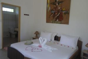 Rodrigues Coco Villa, Guest houses  Port Mathurin - big - 4