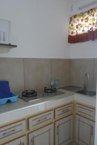 Rodrigues Coco Villa, Guest houses  Port Mathurin - big - 3