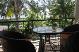 Rodrigues Coco Villa, Guest houses  Port Mathurin - big - 7