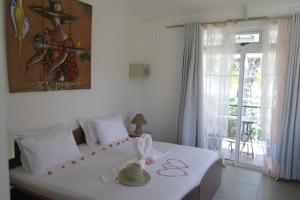 Rodrigues Coco Villa, Guest houses  Port Mathurin - big - 8