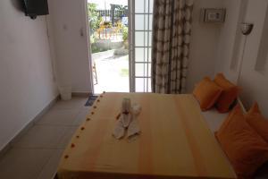 Rodrigues Coco Villa, Guest houses  Port Mathurin - big - 2