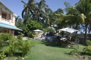 Rodrigues Coco Villa, Guest houses  Port Mathurin - big - 16