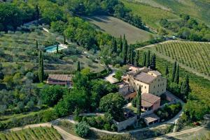 Il Borghetto Tuscan Holidays - AbcAlberghi.com