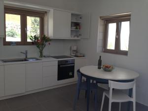 Anny's Homes, Villen  Kountoura Selino - big - 12