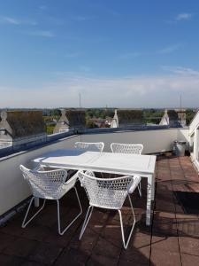Watertoren Middelburg, Apartmány  Middelburg - big - 38