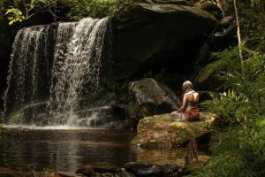 Refúgio Mantiqueira, Chaty v prírode  São Bento do Sapucaí - big - 30