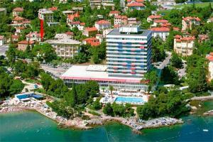 Apartment Opatija Lavanda, Appartamenti  Opatija (Abbazia) - big - 16