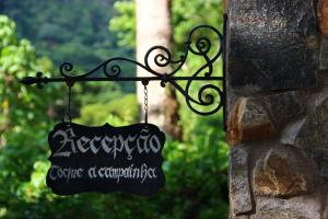 Refúgio Mantiqueira, Chaty v prírode  São Bento do Sapucaí - big - 85