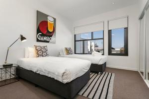 Melbourne Holiday Apartments South Wharf, Apartments  Melbourne - big - 12