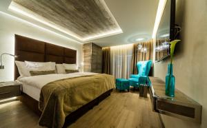 Hotel Bellerive Chic Hideaway, Hotely  Zermatt - big - 9