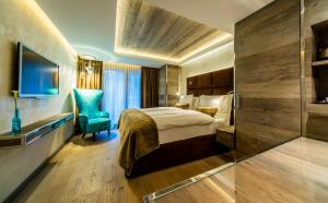 Hotel Bellerive Chic Hideaway, Hotely  Zermatt - big - 14