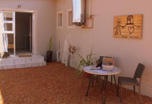 Ley-Lia Guest House, Penzióny  Aranos - big - 6