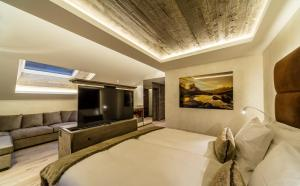 Hotel Bellerive Chic Hideaway, Hotely  Zermatt - big - 18