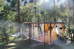 Refúgio Mantiqueira, Lodge  São Bento do Sapucaí - big - 1
