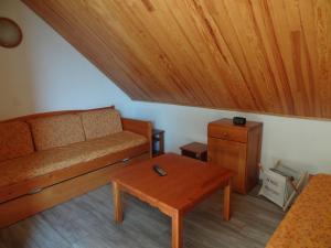 Soleil, Apartmány  Les Deux Alpes - big - 11