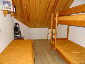 Soleil, Apartmány  Les Deux Alpes - big - 12