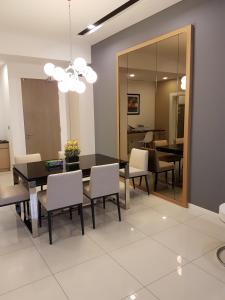 Sky M city, Appartamenti  Kuala Lumpur - big - 12