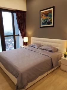 Sky M city, Appartamenti  Kuala Lumpur - big - 6