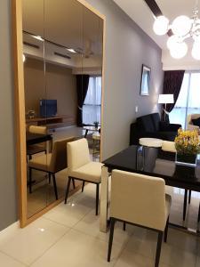 Sky M city, Appartamenti  Kuala Lumpur - big - 5