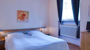 Hotel Sendlinger Tor, Szállodák  München - big - 17