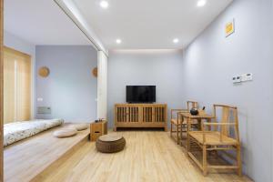 JHeim·City Villa, Priváty  Šanghaj - big - 6