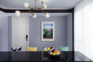 JHeim·City Villa, Priváty  Šanghaj - big - 22