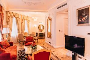 Hotel Savoy Moscow (7 of 31)