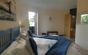 Chalet mit 1 Schlafzimmer