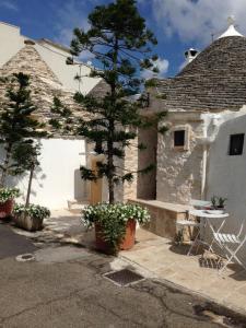 Resort Romano in Trulli