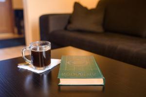 Apartment Mezonin, Апартаменты  Нижний Новгород - big - 15