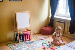 Apartment Mezonin, Апартаменты  Нижний Новгород - big - 14