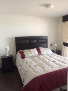 Ana Alfaro Apartments, Apartmanok  Iquique - big - 4