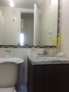 Ana Alfaro Apartments, Apartmanok  Iquique - big - 5