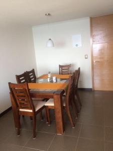 Ana Alfaro Apartments, Apartmanok  Iquique - big - 6
