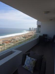 Ana Alfaro Apartments, Apartmanok  Iquique - big - 8