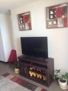 Ana Alfaro Apartments, Apartmanok  Iquique - big - 9
